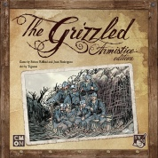 The Grizzled: Armistice Edition - EN