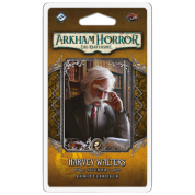 Arkham Horror: LCG - Harvey Walters - DE