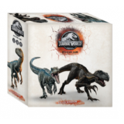 Jurassic World Miniature Game: Fallen Kingdom - SP