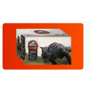 Jurassic World Miniature Game: CARNOTAURUS ALTERNATIVE - FR