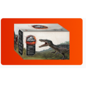 Jurassic World Miniature Game: BARYONYX - EN