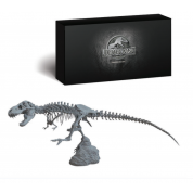 Jurassic World Miniature Game Premium Collector Box: T-REX SKELETON