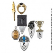 Harry Potter - The Horcrux Bookmark Collection