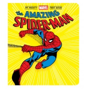 The Amazing Spider-Man: My Mighty Marvel First Book - EN