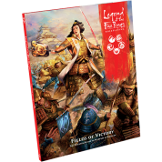 FFG - Legend of the Five Rings RPG - Fields of Victory - EN
