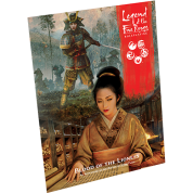 FFG - Legend of the Five Rings RPG - Blood of the Lioness - EN