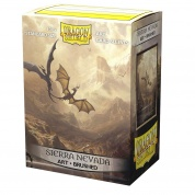 Dragon Shield Brushed Art Sleeves - Among the Sierra Nevada (100 Sleeves)