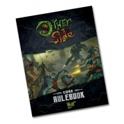The Other Side Core Rulebook - EN