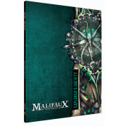 Malifaux 3rd Edition - Explorer's Society Faction Book - EN