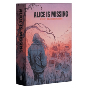 Alice Is Missing - A Silent RPG - EN
