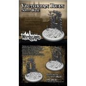 Wyrdscapes Victorian 50mm Bases