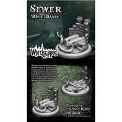 Wyrdscapes Sewer 40MM