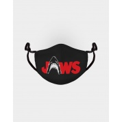 Universal Jaws - Adjustable shaped Facemask (1 Pack)