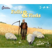 Builders of Blankenburg: Fields & Flocks - EN