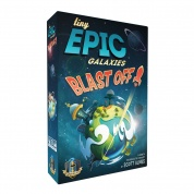 Tiny Epic Galaxies - Blast Off! - EN