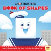 Ghostbusters: Book of Shapes - EN