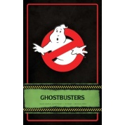 Ghostbusters Hardcover Ruled Journal - EN