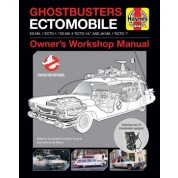 Ghostbusters: Ectomobile - EN
