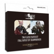 Final Fantasy TCG - Final Fantasy XIV Shadowbringers 2 Player Starter Set Display (6 Sets) - EN