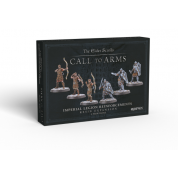 The Elder Scrolls: Call to Arms - Imperial Legion Reinforcements Resin Expansion - EN