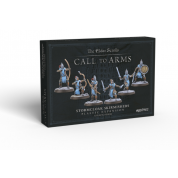 The Elder Scrolls: Call to Arms - Stormcloak Skirmishers Resin Expansion - EN