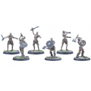 The Elder Scrolls: Call to Arms - Draugr Guardians Resin Expansion - EN