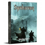 Symbaroum - Adventure Pack 4 - EN
