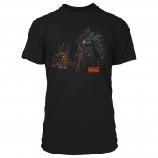 World of Warcraft Shadowlands Usurper T-Shirt