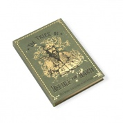 The Tales of Beedle the Bard Journal