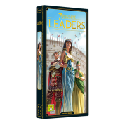 7 Wonders - Leaders (neues Design) - DE