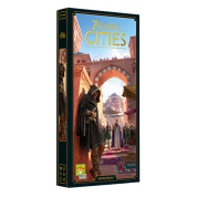 7 Wonders - Cities (neues Design) - DE