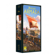 7 Wonders - Armada (neues Design) - DE