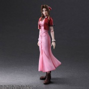 Crisis Core - Final Fantasy VII - Play Arts Kai - Aerith Gainsborough