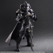 Final Fantasy XII Play Arts Kai - Gabranth