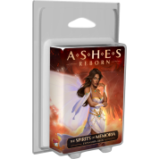 Ashes Reborn: The Spirits of Memoria - EN