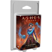 Ashes Reborn: The Grave King - EN