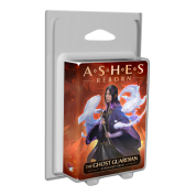 Ashes Reborn: The Ghost Guardian - EN