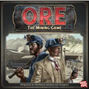 Ore The Mining Game - EN