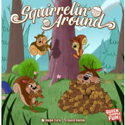Squirrelin Around - EN/DE/FR/SP