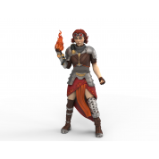 Magic: the Gathering Chandra Nalaar Full-Size Foam Figure