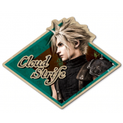 Final Fantasy VII Remake Character Sticker - Cloud Strife
