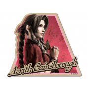 Final Fantasy VII Remake Character Sticker - Aerith Gainsborough