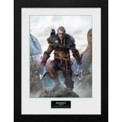 GBeye Collector Print - Assassins Creed Valhalla Standard Edition 30x40cm