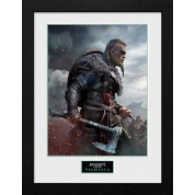 GBeye Collector Print - Assassins Creed Valhalla Ultimate Edition 30x40cm