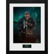GBeye Collector Print - Assassins Creed Valhalla Eivor 30x40cm