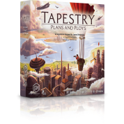 Tapestry: Plans & Ploys - EN