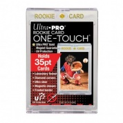 35PT Rookie UV One-Touch Magnetic Holder
