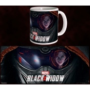 MUG BLACK WIDOW MOVIE - 03 TASKMASTER