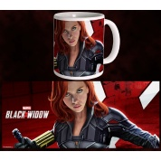 MUG BLACK WIDOW MOVIE - 04 FIGHT