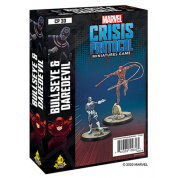 Marvel Crisis Protocol: Bullseye and Daredevil - EN